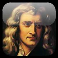 Sir Issac  Newton_128x128